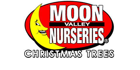 Moon Valley Nurseries Christmas Trees Logo